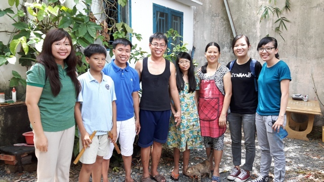 with-Tran-family